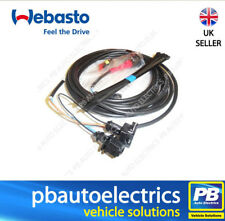 Webasto Heater Fuel Cut Off Kit (switch type) – 4112369A
