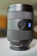 Sony Zeiss SAL 16-35mm f/2.8 Vario-Sonnar T* SSM Lens A mount full frame