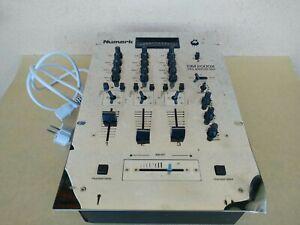 NUMARK DM-2000X PRO MASTER MIX DJ MIXER