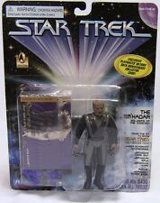 1996 Playmates Star Trek Deep Space Nine - The Jem'Hadar -Mint on Card!