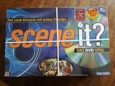 scene it? Das DVD Spiel - cooles Kinoquiz von Mattel, original verpackt