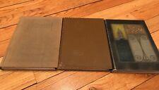 "1920, 1921 and 1922""Le Bijou"" - Ohio Wesleyan University Yearbook - Delaware, OH"