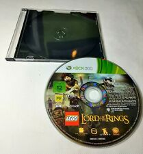 LEGO The Lord of the Rings Microsoft Xbox 360 Game Only!