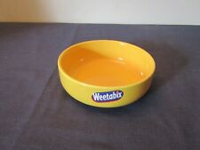 More details for weetabix cereal bowl.