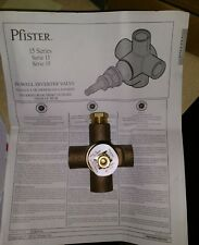 Price Pfister 15-IWDX 2 way zone valve