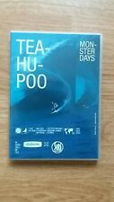 Surfing DVD TEA-HU-POO Monster Days