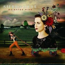 Weighted Mind - Sierra Hull (2016, CD NEUF)
