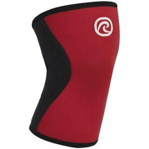 Rehband RX Knee Sleeve Red