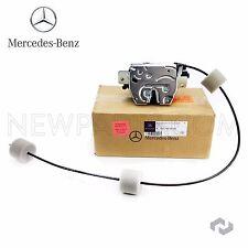 Locks hardware for mercedes benz gl550 ebay for Mercedes benz ml350 door lock actuator