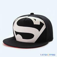 Herren Damen Baseball Basecap Cap Golf Kappe Hip-Hop Trucker Mütze Sport Hut Rot