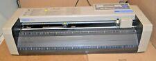 New Listinghermes Vanguard Vinyl System Graphtec Cutter Plotter Pro Model Fc2100 80a