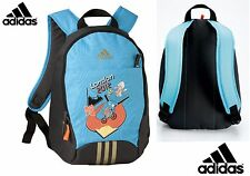Adidas Backpack Boys Girls Gym Travel School Back Bags Mascot Rucksacks Medium