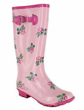 Unbranded Girls' Wellington Boots