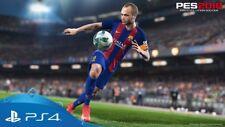 PATCH PES 2018 PS4 OPTION FILE