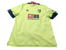 AFC Bournemouth 2019-20 3rd Football Shirt - XXXL (FFS001341)