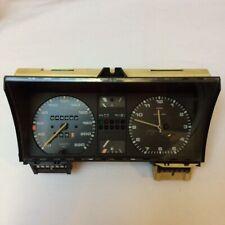 VW Golf Jetta MK2 Petrol dash Speedo instrument panel cluster clock 191919033 ES