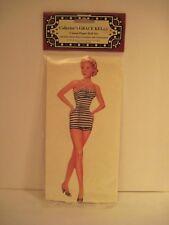 Grace Kelly Celebrity Paper Dolls