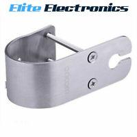 Oricom BR263 63mm Stainless Steel Bull Bar Antenna Bracket