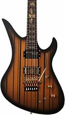 Schecter 1743 Synyster Gates Custom-S, Satin Gold Burst