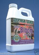 Dyna-GRO Bloom 8oz Fertilizer Plant Nutrient Flower SAVE $$ W/ BAY HYDRO $$