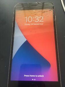used apple iphone 6s plus unlocked Spares / Repair 128gb