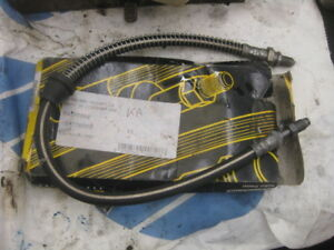 BH77802 BRAKE HOSE FITS FORD KA(NOT SURE WHAT SIDE0