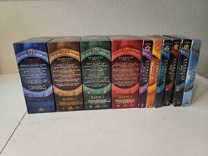 Stargate SG-1 Complete Series DVD's 1-10