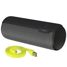 Ultimate Ears UE MEGABOOM tragbarer Bluetooth Lautsprecher Charcoal Black TOP
