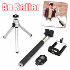 Handlebar Mobile Phone Selfie Sticks