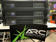 QSC Direct 70v Amplifier CX204V
