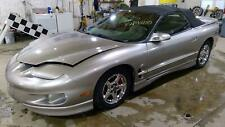 98-02 Pontiac Firebird/Camaro Front Wiper Motor with Linkage Tested OEM