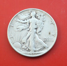 USA-Amerika: Walking Liberty Half 1/2 Dollar 1946-P, KM# 142.1, #F 2656