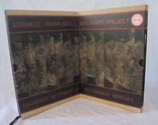Magnificent Nskolectiv TATTOO TOP ARTISTS Limited 1000 2 Books Art Sleeve Japan