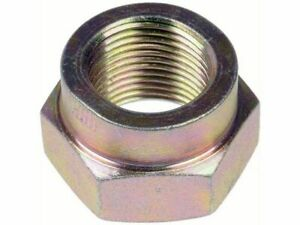 Front Spindle Nut For 2007-2010 Pontiac G5 2008 2009 C278CR
