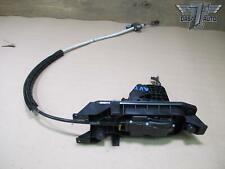 15-17 VOLKSWAGEN TIGUAN AUTOMATIC TRANSMISSION SHIFT SHIFTER GEAR SELECTOR OEM