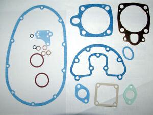 BSA B50 gasket kit incl. head gasket dichtungssatz & kopfdichtung 339BSA GSB339
