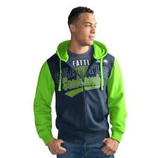 Officially Licensed NFL Contrast Hoodie and Tee Combo by Glll Houston  Texans Size 2xl Seahawks 2b5f1bf4d