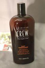 ( 23,99€/ 1l) Americano Crew Daily Acondicionador 1000 ml