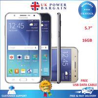 "Samsung Galaxy J7 2015  5.5"" 16GB 13MP Unlocked Android Smart Phone  SM-J700"