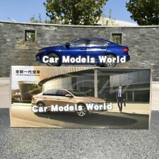 Diecast Car Model for The Next Generation Bora 1:18 (Blue) + GIFT!!!!