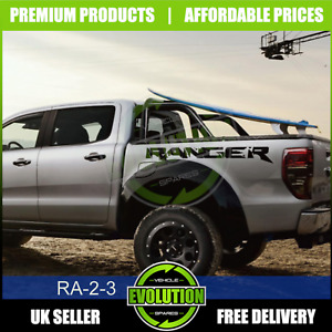 To Fit Ford Ranger 2012-2021 truck decals stickers graphics