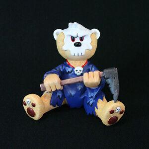 Bad Taste Bear Bears BTB BTBs  - Death - Apocalypse Bear