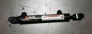 "Dalton Hydraulic Welded Clevis Cylinder, 1"" Bore 6"" Stroke 3000 PSI, 1/4"" NPT"