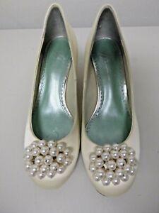 Ladies shoes Filippa Scott London Size 37 EU4 UK  A50