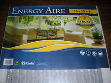 """12 Flanders Energy Aire  16"""" x 25"""" x 1"""" Furnace A/C Air Filters, MERV 6, 90 Day"""