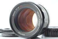 [Near Mint] Voigtlander Nokton 58mm f/1.4 SL II S Lens For Nikon from japan #495