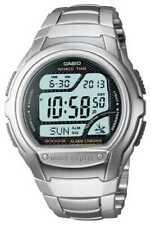 Casio Waveceptor Radio Controlled Alarm WV-58DU-1AVES Watch