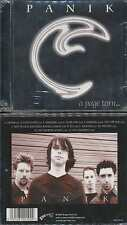 Panico-a page torn (2004) Harem Scarem, Daughtry, Shinedown, degreed, Judas Priest