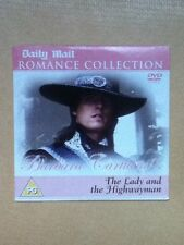 The Lady and the Highwayman DVD Hugh Grant Emma Samms Oliver Reed Region 2