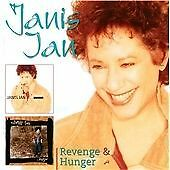 Janis Ian - Revenge & Hunger (2010)  2CD  NEW/SEALED  SPEEDYPOST